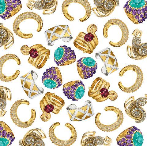 Masterpiece London Jewels