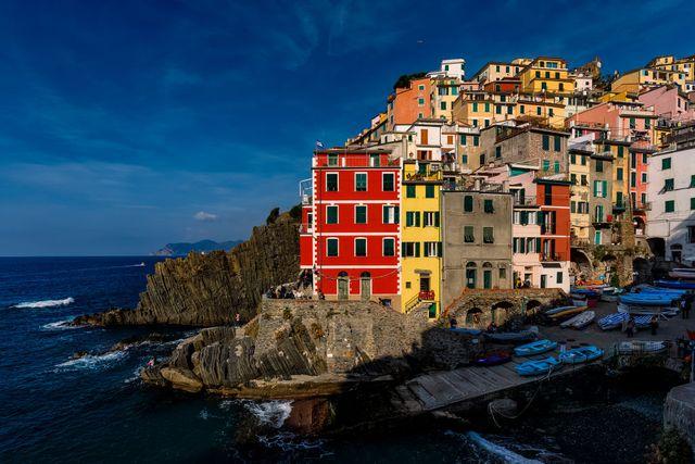 cinque terre, italien, 28102017