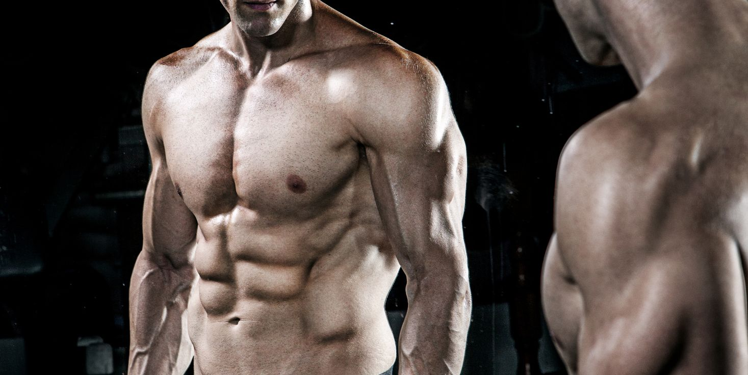 Giant Sets to Grow Your Chest, Shoulders and Triceps