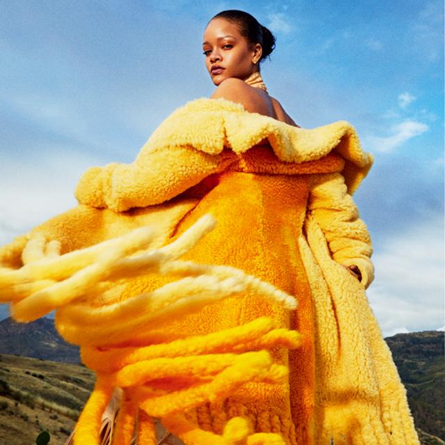 【封面人物】最成功的「協槓」巨星!一探蕾哈娜從音樂轉戰時尚、美妝產業的致勝關鍵