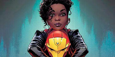 Fictional character, Cartoon, Superhero, Illustration, Animated cartoon, Fiction, Art, Animation, Black hair,
