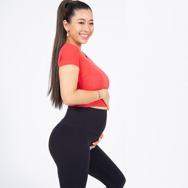 妊娠中のトレーニング