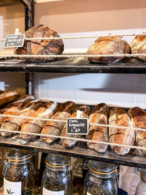 rise bakery amsterdam