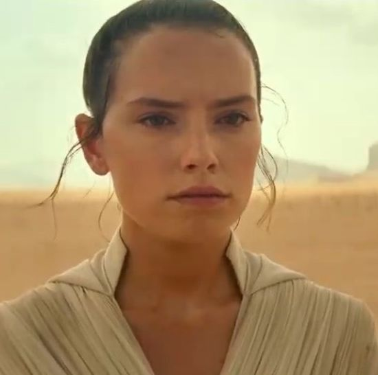 Star Wars: The Rise of Skywalker featurette hints at the end of an era for new trilogy characters