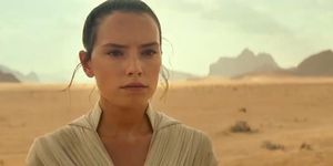 Star Wars Episode IX: Rise of Skywalker, Rey