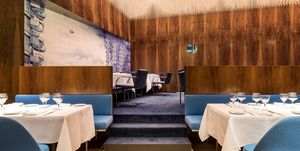 Restaurante Torre Fondazione Prada