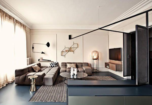 Casa Stile Moderno Esterni : Le case moderne dagli interni e esterni più belli