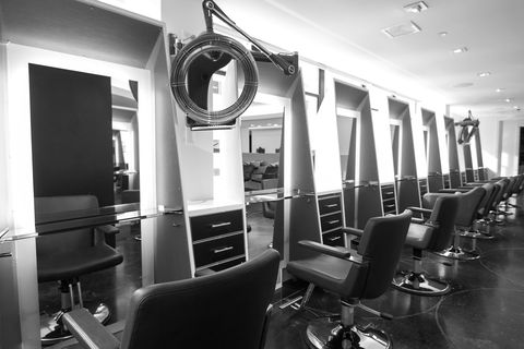Best Hair Salons In Nyc Where To Get Your Hair Cut And Colored In New York City