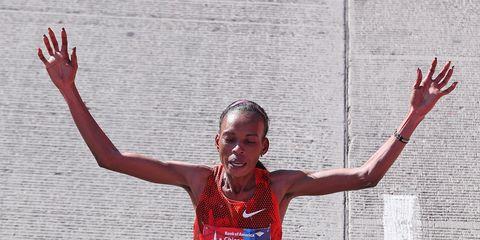2014 Bank of America Chicago Marathon
