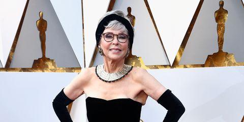 Rita Moreno Oscar
