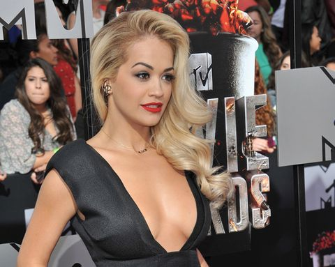 Rita Ora's Uncensored Thoughts on Sex and Body Image