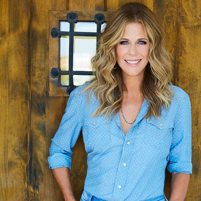 Rita Wilson Opens Up About How Breast Cancer Influenced Her Music