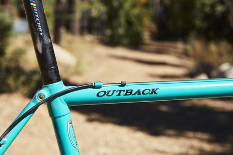 Ritchey Outback
