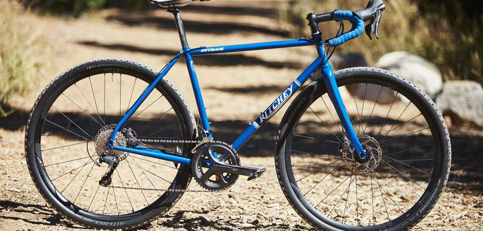 Ritchey Outback Review - Interbike 2018