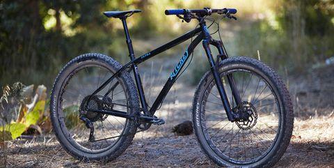 mountain bikes bicycling
