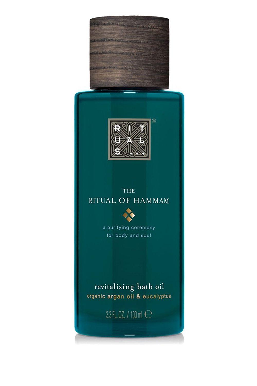 best bath oil