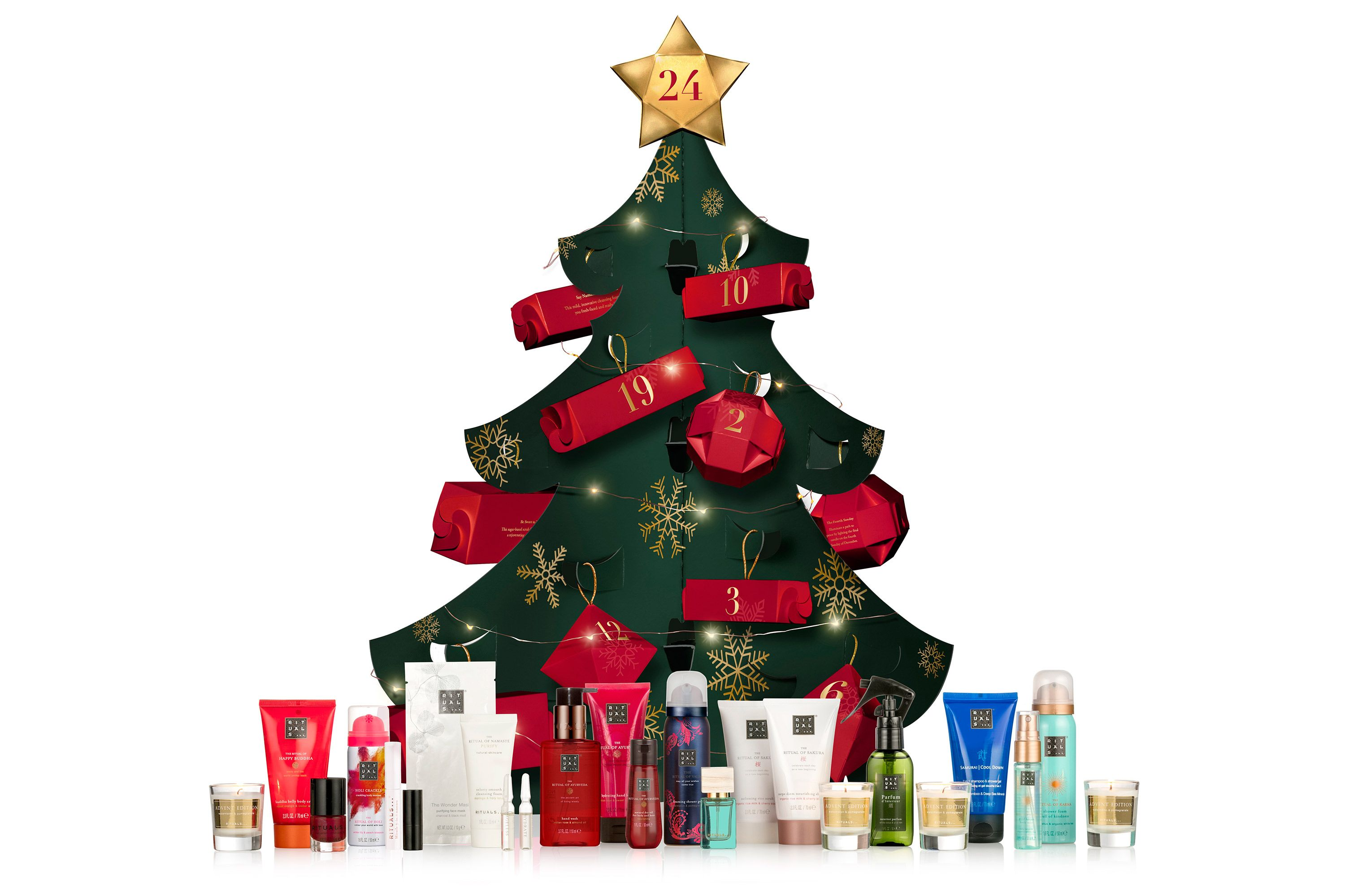 Top gift ideas for christmas 2019 advent