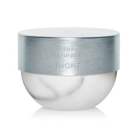 rituals nachtcrème hydrating overnight cream