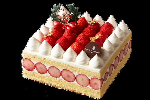 予約受付スタート!2020年クリスマスケーキカタログ