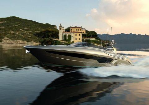 In arrivo il Riva Yacht '56 dei cantieri bergamaschi