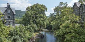 Wales holidays: Betws-y-Coed