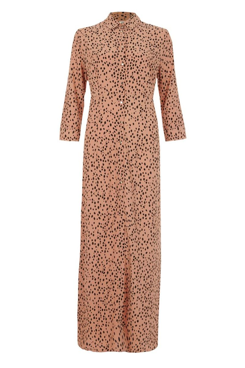 Autumn dress River Island