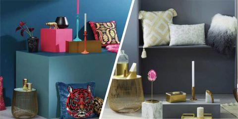 River Island have launched a homeware range and you're going to want it all