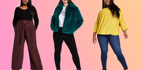 abf5f9ac854 River Island has removed its plus-size clothing range from stores