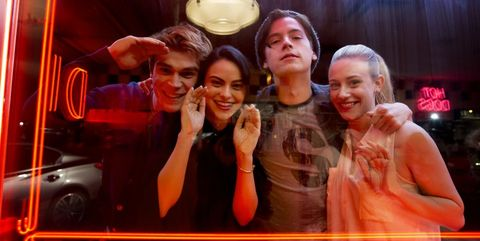 Riverdale Changes From Archie Comics