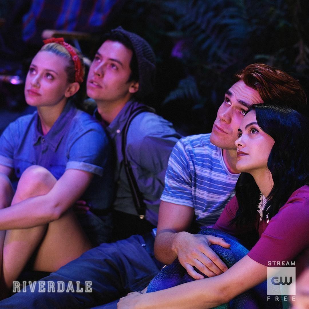 Así fue el capítulo 4x01 de la temporada 4 de 'Riverdale'