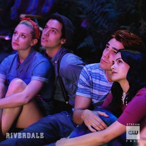 riverdale temporada 4 4x01