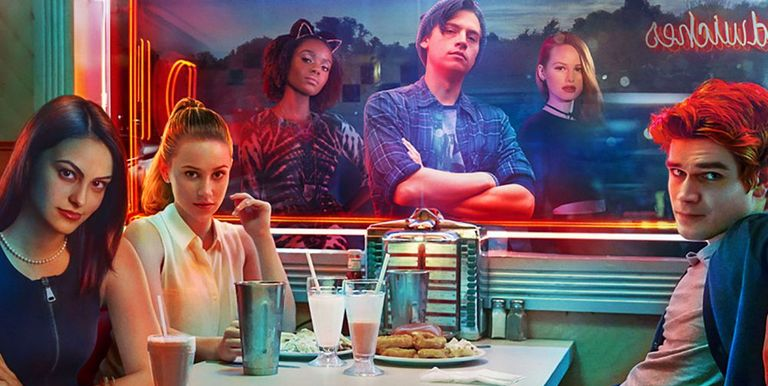 Riverdale cast facts 34 things you didnt know about the riverdale the cw riverdale m4hsunfo Images