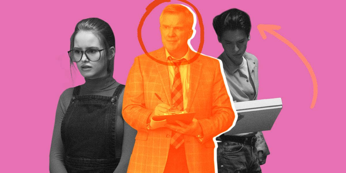 A Complete Glossary of Every Important Riverdale Term
