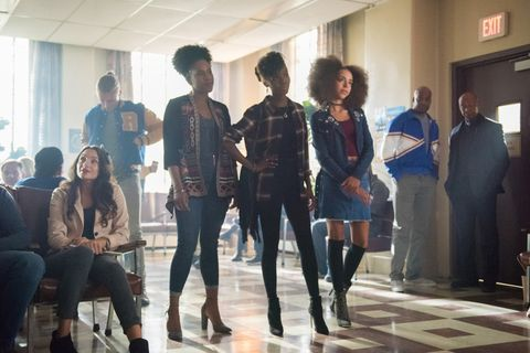 Riverdale Josie and the Pussycats
