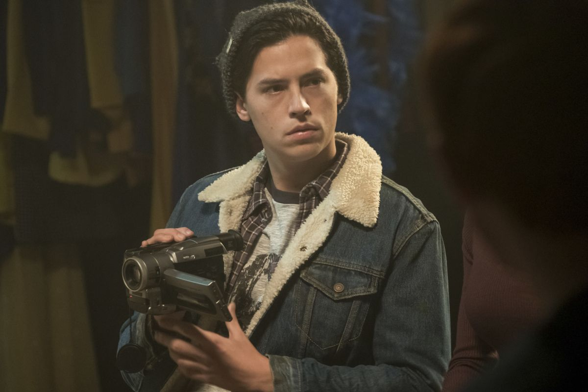 "Is Cole Sprouse Leaving ""Riverdale""?"