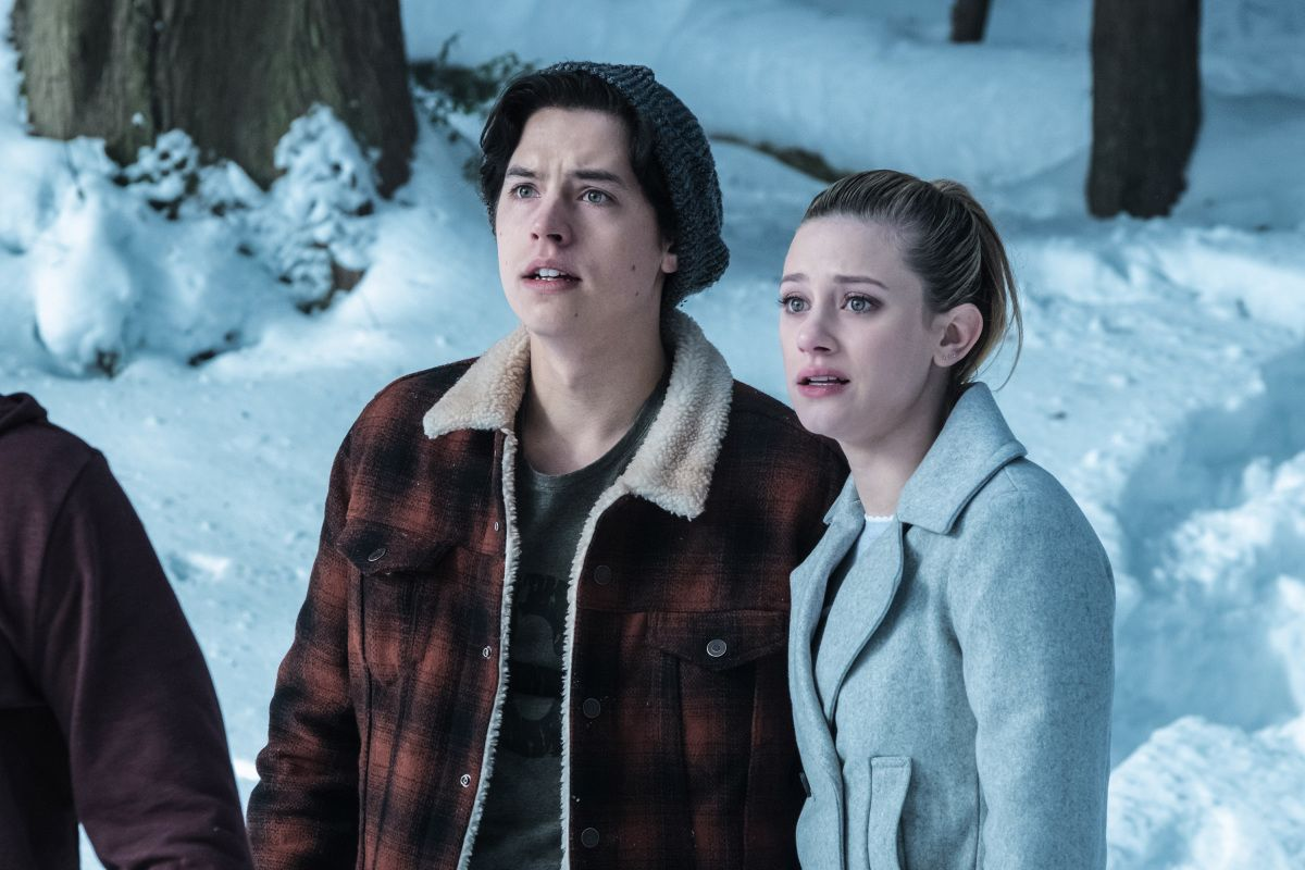 Riverdale Season 2 Spoilers, Air Date, Cast News and More - All ...