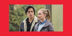 Riverdale, seizoen 3 Riverdale, Netflix