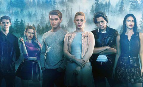 Riverdale, serie, temporada 4