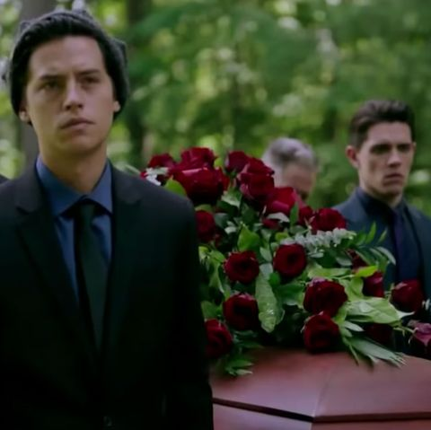 Riverdale temporada 4 estreno tráiler