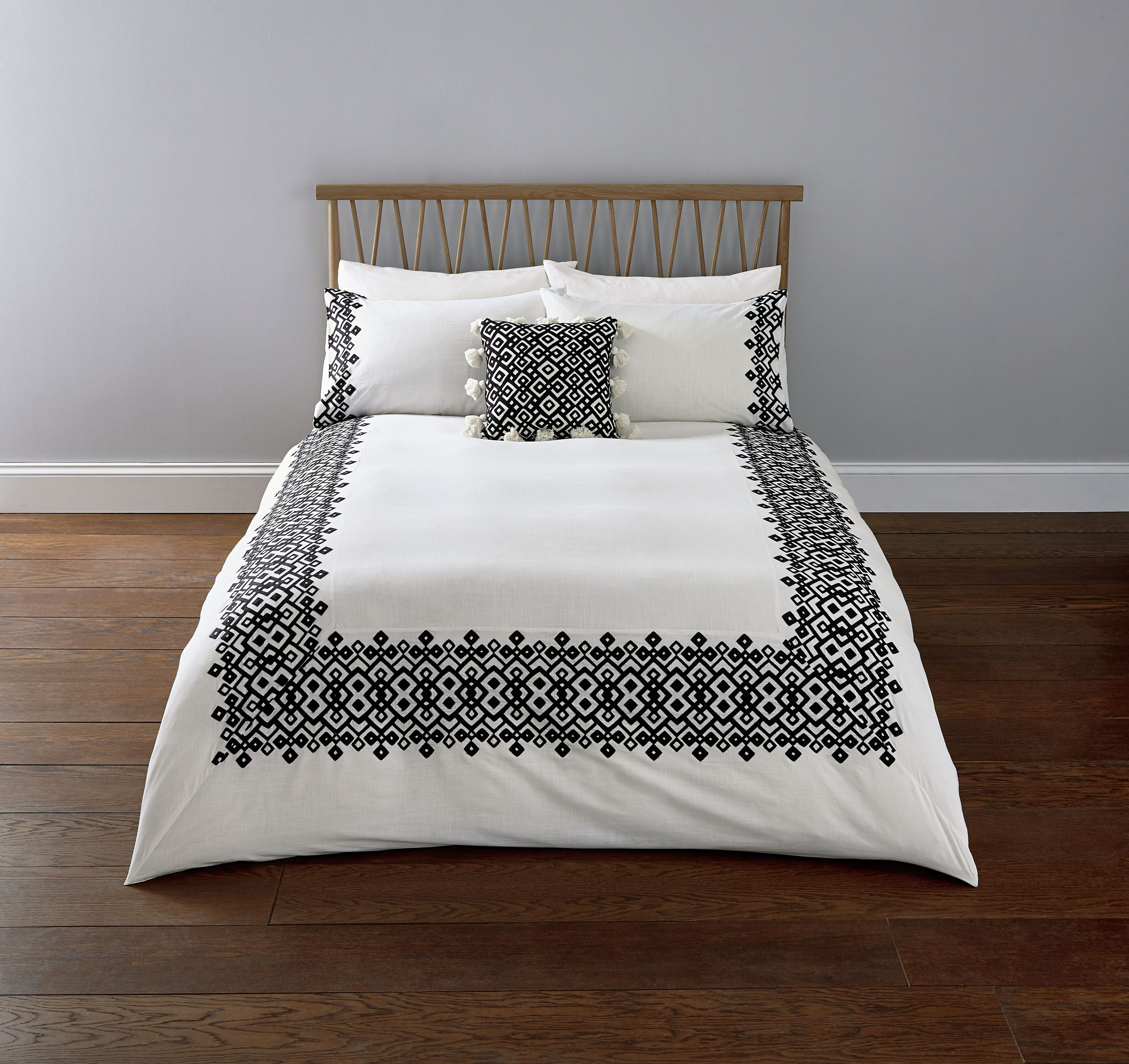 Small Double Duvet Cover