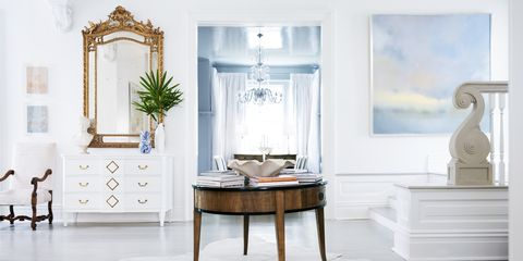 This Designer Puts A Modern Spin On Classic New Orleans Interior