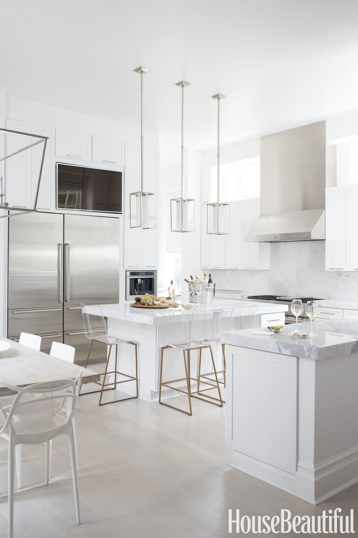 Rivers Spencer kitchen