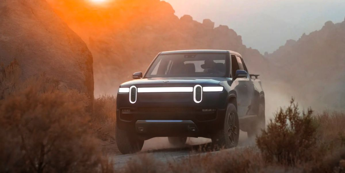 We finally know how much Rivian's electric truck and SUV will cost