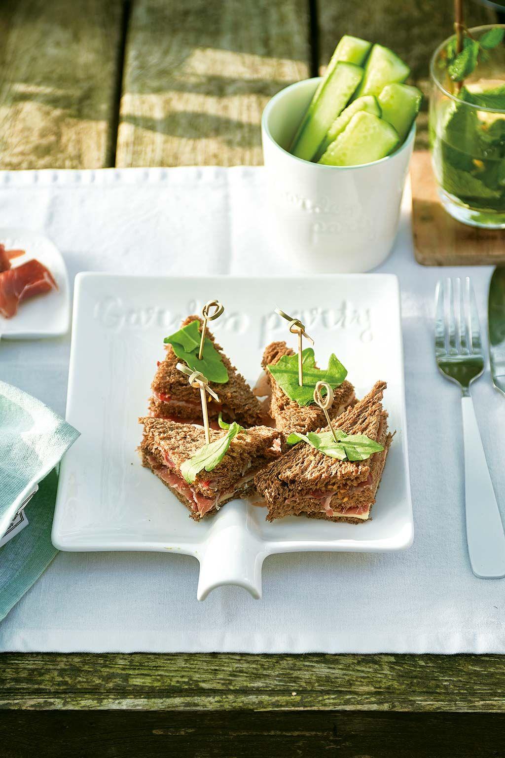 Un menú para cuidarse y disfrutar de la gastro...