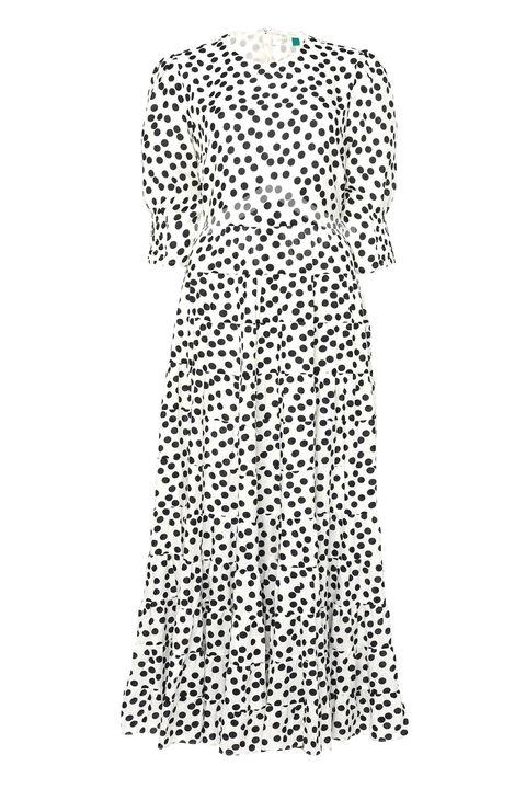ascot style guide, rixo dress