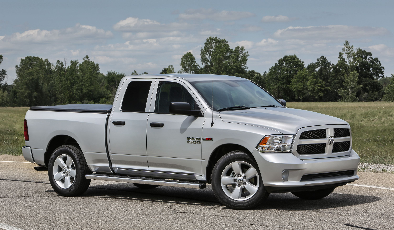 dodge ecodiesel years Ram Recalls 2,2 EcoDiesel Pickup Trucks over Fire Risk