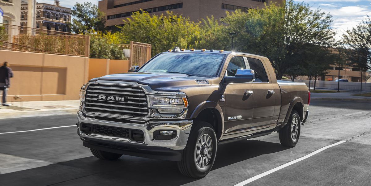 ram hd pickup pricing    power wagon prices