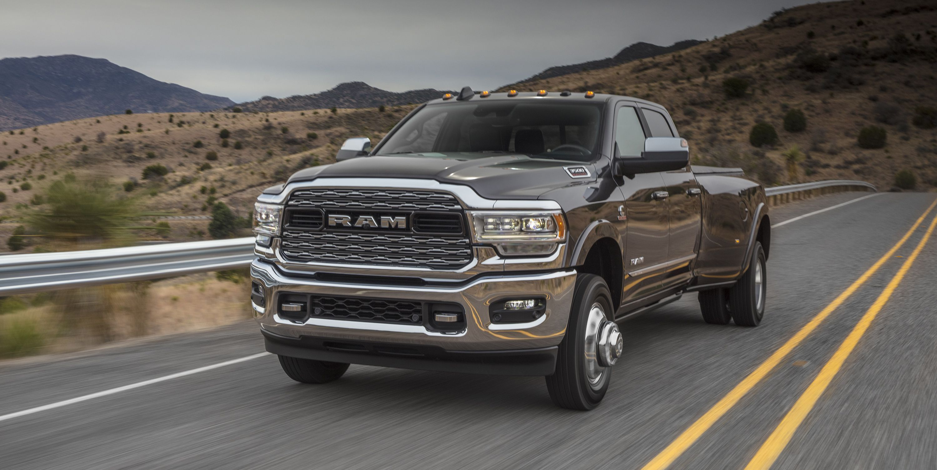 2019 Ram Heavy Duty Has 1 000 Lb Ft Of Torque New Cummins