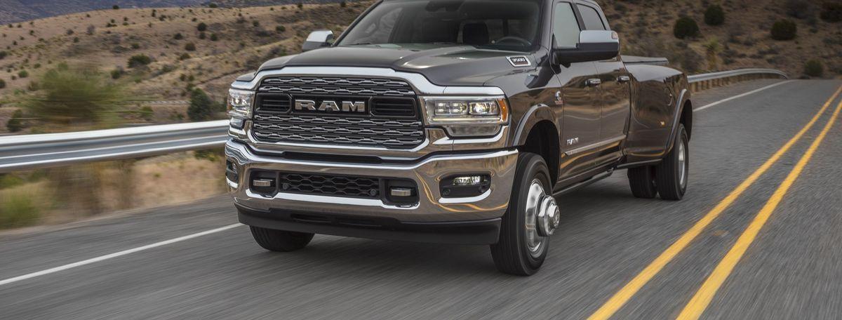 Cars For Sale Los Angeles >> 2019 Ram Heavy Duty Has 1,000 Lb-Ft of Torque - New Cummins Ram Truck Revealed