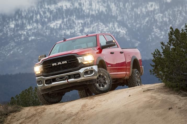 Every New Off Road Ready Truck Suv And Crossover You Can